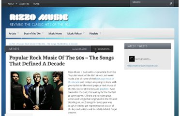 http://www.rizzomusic.com/popular-rock-music-of-the-90s-the-songs-that-defined-a-decade/