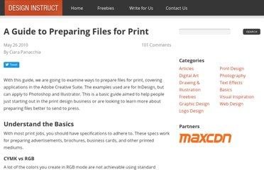 http://designinstruct.com/print-design/a-guide-to-preparing-files-for-print/