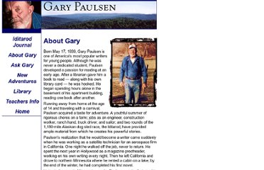 http://www.randomhouse.com/features/garypaulsen/about.html