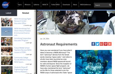 http://www.nasa.gov/audience/forstudents/postsecondary/features/F_Astronaut_Requirements.html