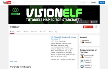 http://www.youtube.com/user/VisionElf