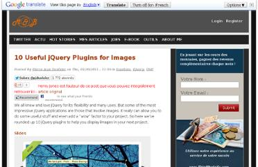 http://www.media-business.biz/content/10-useful-jquery-plugins-images-0
