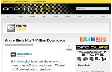 http://an.droid-life.com/2010/11/26/angry-birds-hits-7-million-downloads/