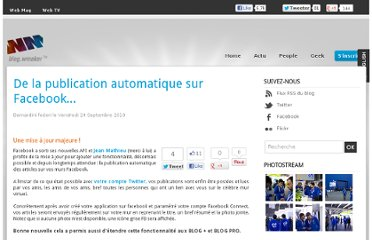 http://blog.wmaker.net/De-la-publication-automatique-sur-Facebook_a1066.html