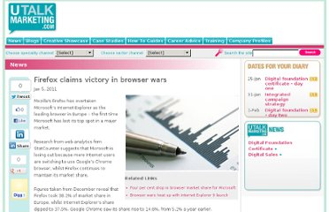 http://www.utalkmarketing.com//Pages/Article.aspx?Title=Firefox%20claims%20victory%20in%20browser%20wars&ArticleID=19980