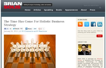 http://www.briansolis.com/2011/01/the-time-has-come-for-holistic-business-strategy/