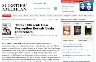 http://www.scientificamerican.com/article.cfm?id=think-different-jan-11
