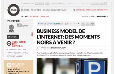 http://owni.fr/2011/01/24/business-model-de-l%e2%80%99internet-des-moments-noirs-a-venir/