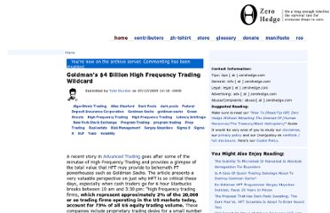 http://www.zerohedge.com/article/goldmans-4-billion-high-frequency-trading-wildcard