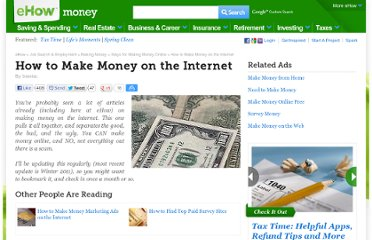 http://www.ehow.com/how_2254361_make-money-internet.html
