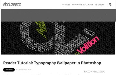 http://abduzeedo.com/reader-tutorial-typography-wallpaper-photoshop