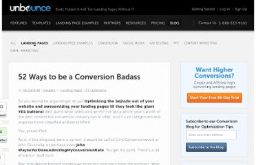 http://unbounce.com/landing-pages/conversion-badass-2010/