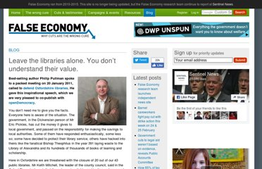 http://falseeconomy.org.uk/blog/save-oxfordshire-libraries-speech-philip-pullman