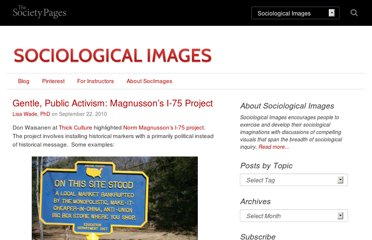 http://thesocietypages.org/socimages/2010/09/22/gentle-public-activism-magnussons-i-75-project/