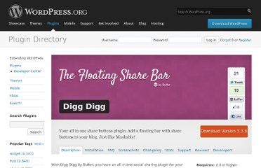 http://wordpress.org/extend/plugins/digg-digg/