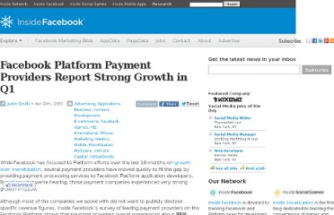 http://www.insidefacebook.com/2009/04/14/facebook-platform-payment-providers-report-strong-growth-in-q1/