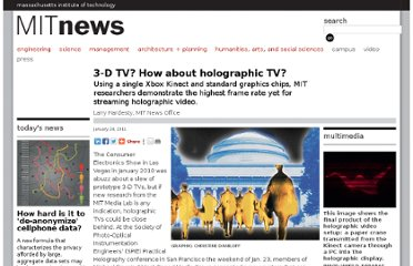 http://web.mit.edu/newsoffice/2011/video-holography-0124.html