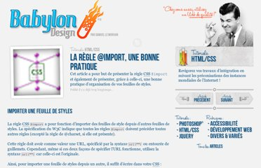http://babylon-design.com/regle-import-bonne-pratique/