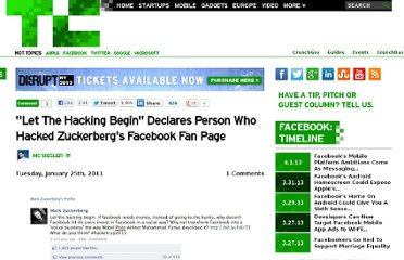 http://techcrunch.com/2011/01/25/zuckerberg-fan-page-hack/