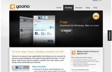 http://yoono.com/desktop_features.html