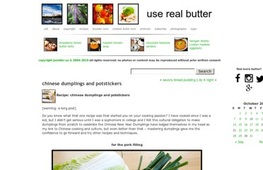 http://userealbutter.com/2007/10/04/chinese-dumplings-and-potstickers-recipe/