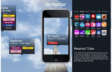 http://www.acrossair.com/apps_nearesttube.htm