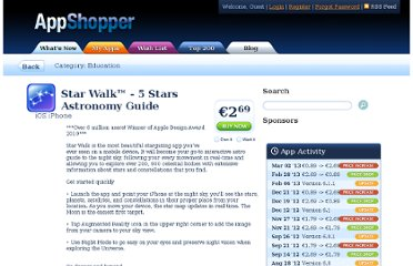 http://appshopper.com/education/star-walk