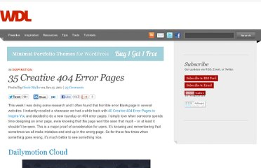 http://webdesignledger.com/inspiration/35-creative-404-error-pages