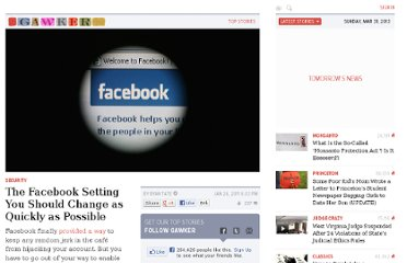 http://gawker.com/5744229/the-facebook-setting-you-should-change-as-quickly-as-possible