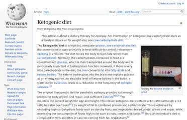 http://en.wikipedia.org/wiki/Ketogenic_diet