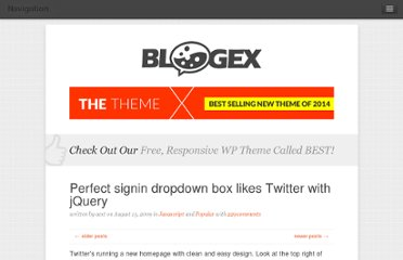 http://aext.net/2009/08/perfect-sign-in-dropdown-box-likes-twitter-with-jquery/