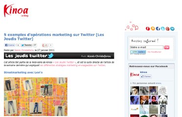 http://blog.kinoa.com/2011/01/27/exemples-operations-marketing-twitter/