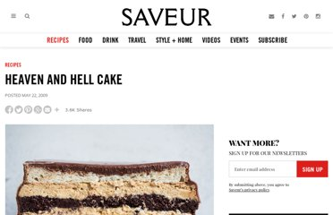http://www.saveur.com/article/Recipes/Heaven-and-Hell-Cake