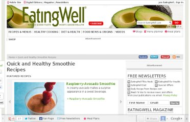 http://www.eatingwell.com/recipes_menus/collections/healthy_smoothie_recipes