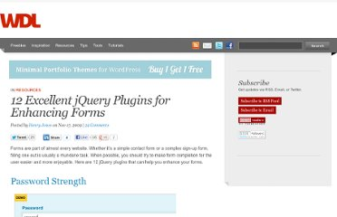 http://webdesignledger.com/resources/12-excellent-jquery-plugins-for-enhancing-forms