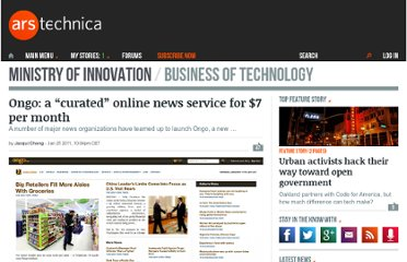 http://arstechnica.com/media/news/2011/01/major-news-orgs-band-together-for-new-curated-online-news-service.ars