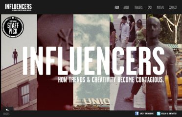 http://www.influencersfilm.com/ipad/film/