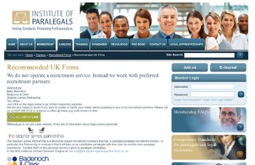 http://www.theiop.org/careers/recruitment-firms/recommended-uk-firms.html