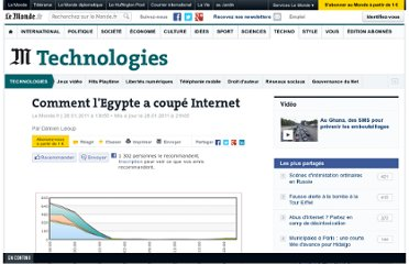http://www.lemonde.fr/technologies/article/2011/01/28/comment-l-egypte-a-coupe-internet_1471825_651865.html