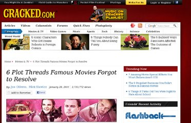 http://www.cracked.com/article_18978_6-plot-threads-famous-movies-forgot-to-resolve.html