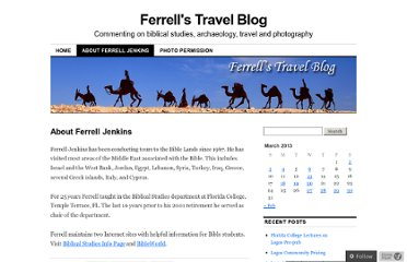 http://ferrelljenkins.wordpress.com/about/