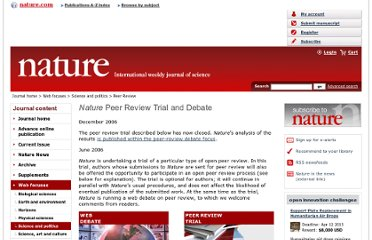 http://www.nature.com/nature/peerreview/index.html