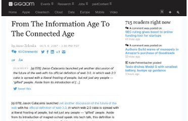 http://gigaom.com/2007/10/06/from-the-information-age-to-the-connected-age/#comment-707929