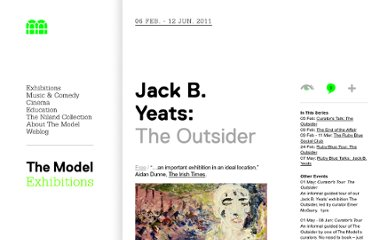 http://themodel.ie/exhibitions/jack-b-yeats-the-outsider