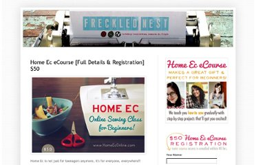 http://frecklednest.blogspot.com/2010/07/home-ec-full-details-registration.html