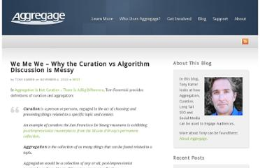 http://www.aggregage.com/blog/best/we-me-we-curation-aggregation-messy