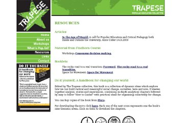 http://trapese.clearerchannel.org/resources.php