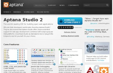 http://www.aptana.com/products/studio2