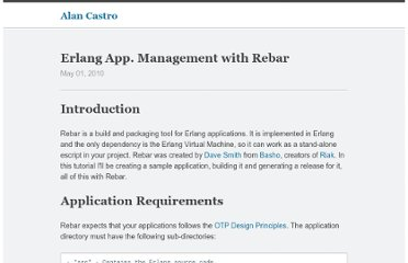 http://alancastro.org/2010/05/01/erlang-application-management-with-rebar.html
