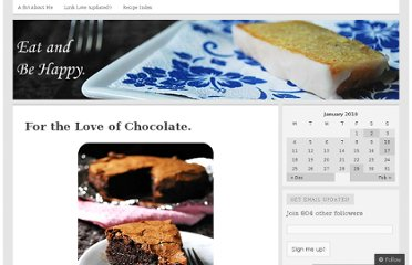 http://eatandbehappy.wordpress.com/2010/01/17/for-the-love-of-chocolate/